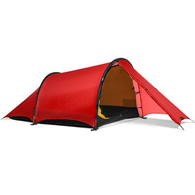 Hilleberg Anjan 3 - Tente - rouge